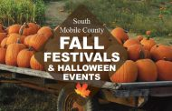 Fall Festivals and Halloween Events 2016