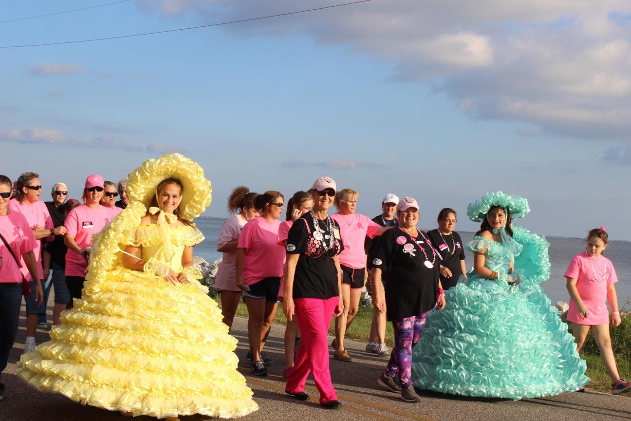 5th Annual Nita Cain Breast Cancer Walk