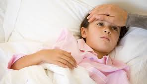 Treating a Child's Fever