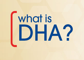 Prenatal Vitamin has DHA, what is that?