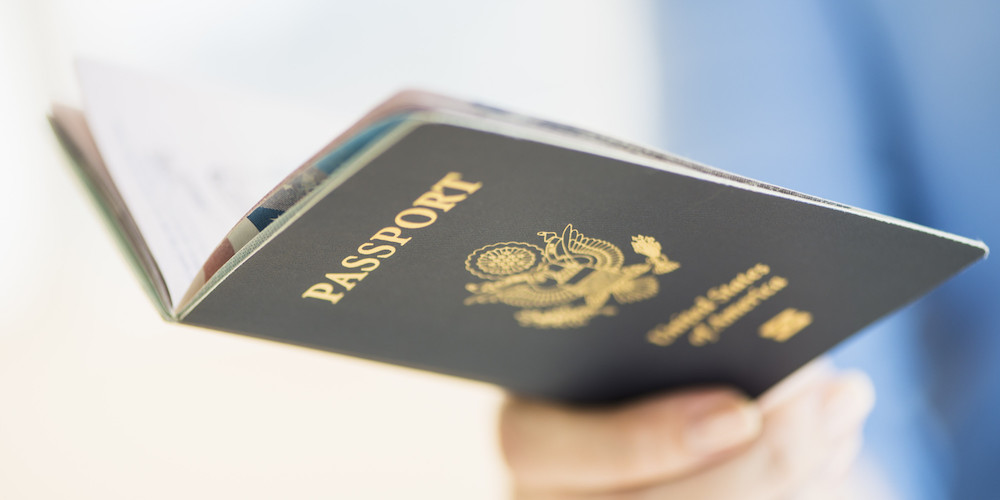 Apply for U.S. Passports at the Grand Bay Post Office