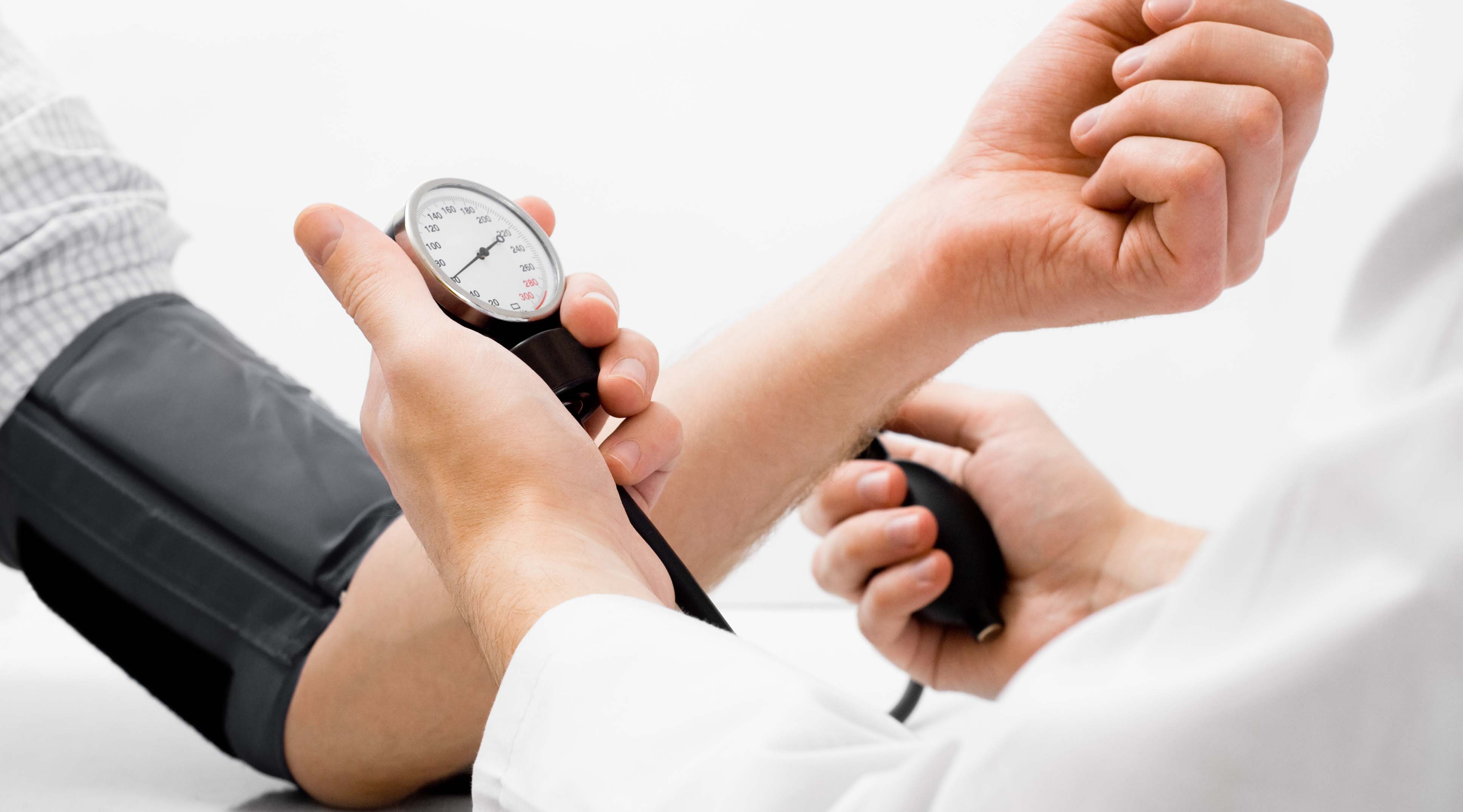 Can I take cold medications if I have high blood pressure?