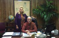 Bayou la Batre Mayor Terry Downey on Covid-19