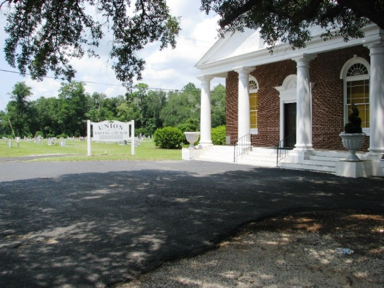 Union Baptist Celebrating 150 Years