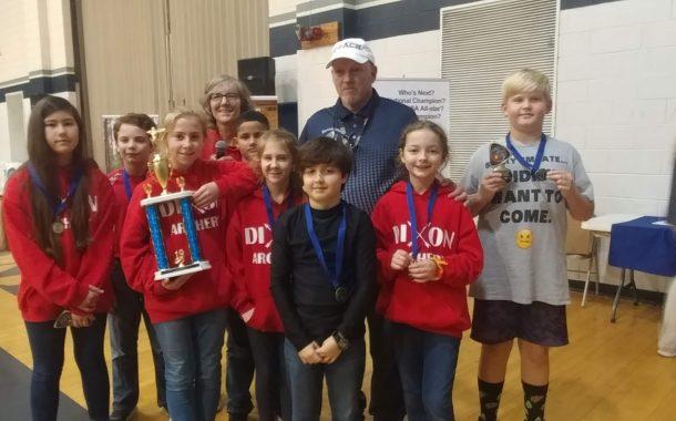 Feb. 22 South Alabama Regional Tournament