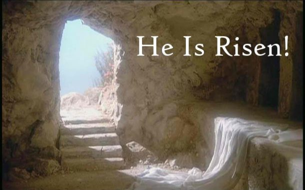 Don't Miss The Risen Lord