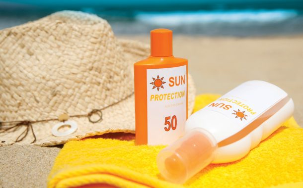 What SPF level sunscreen should I use this summer?