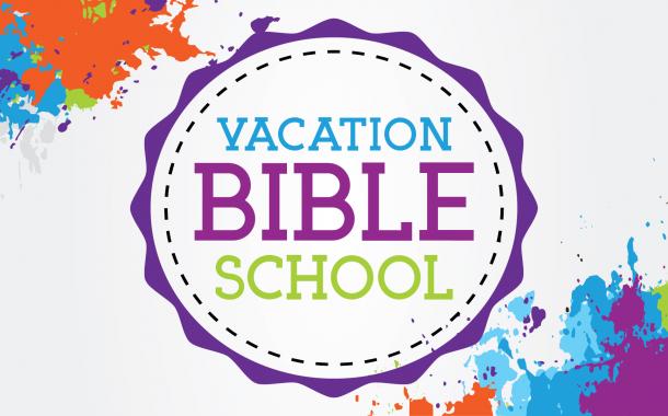 Vacation Bible School Summer 2019