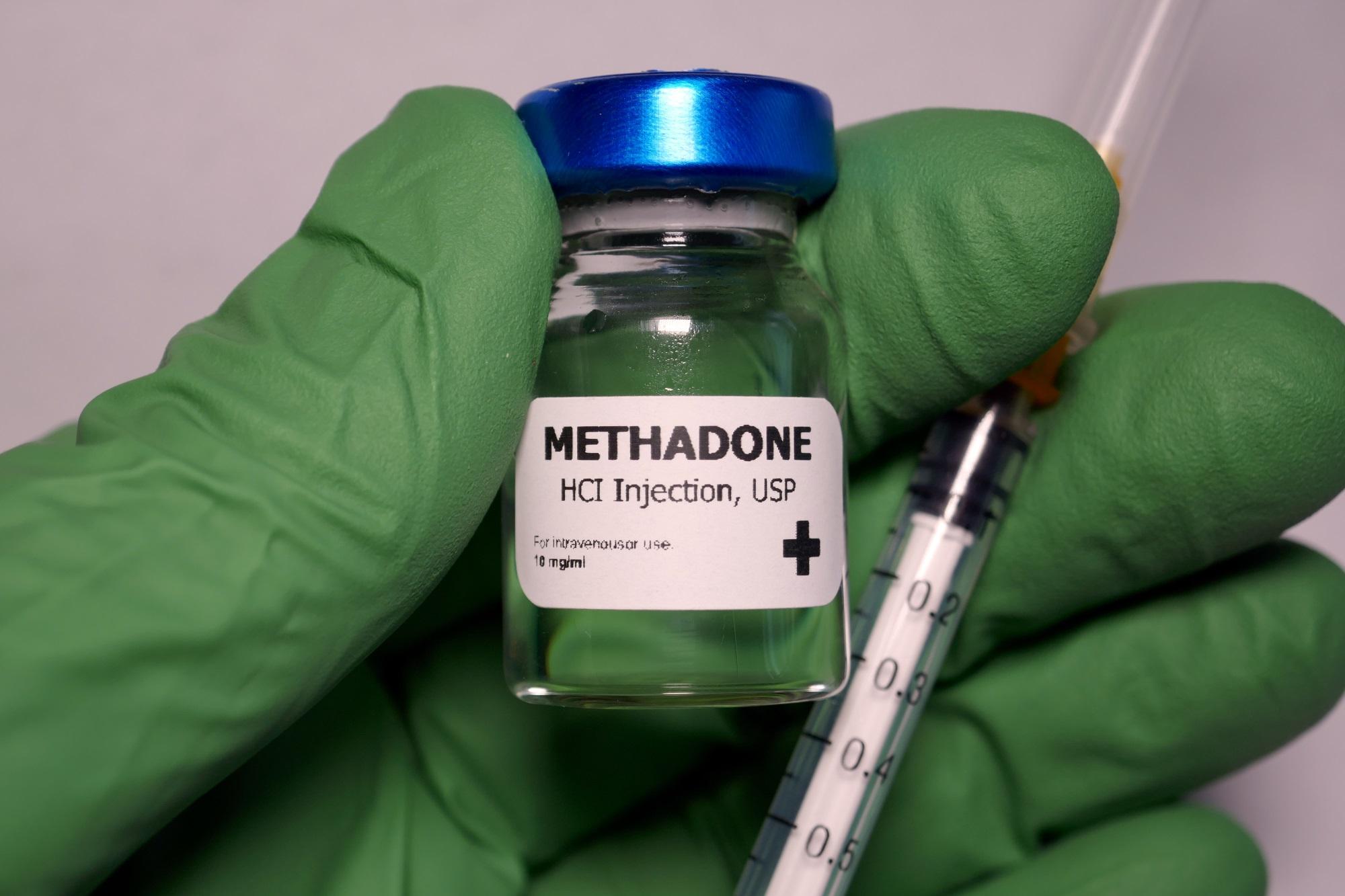 Faces of Addiction - Explaining Methadone