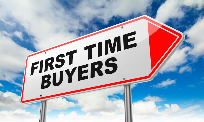 Are you a first-time homebuyer?