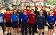 Castlen Elementary - October 2019
