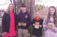 1st Annual Brent Lane Zirlott III Memorial essay contest