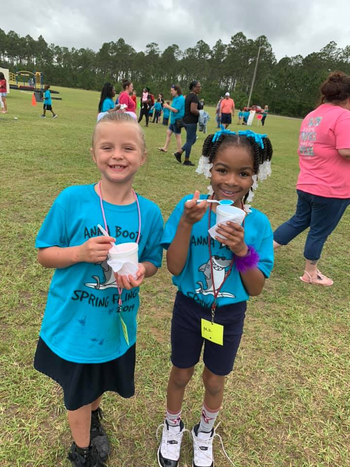 Booth Elementary Spring Fling