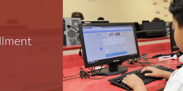 MCPSS Online Registration Information