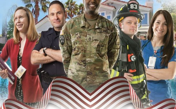 Homes for Heroes expand to South Mobile