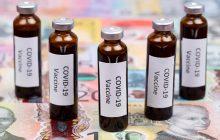 Availability of COVID-19 Vaccine